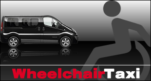 Stoke On Trent Wheelchair Taxi  Travel